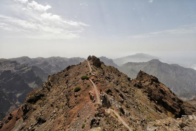 Roque de los Muchachos (El Paso)
