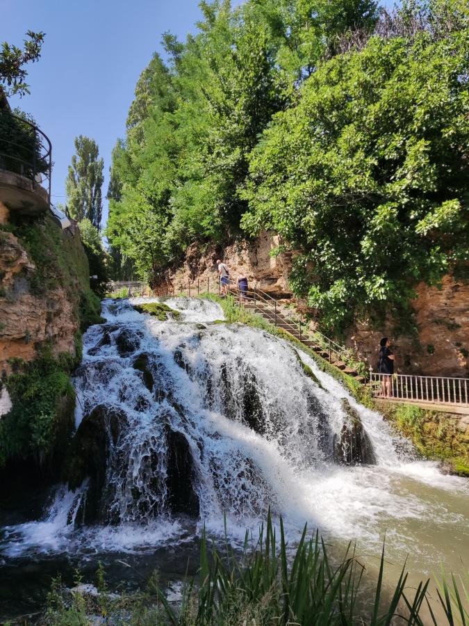 Cascada del Río Cifuentes (Trillo)