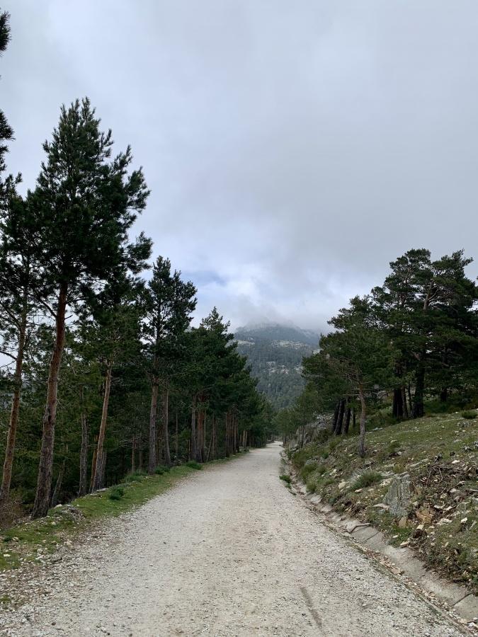 Rutas de la Fuenfria (Cercedilla)