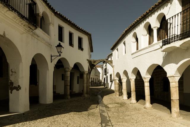 Garrovillas de Alconétar (Garrovillas de Alconétar)