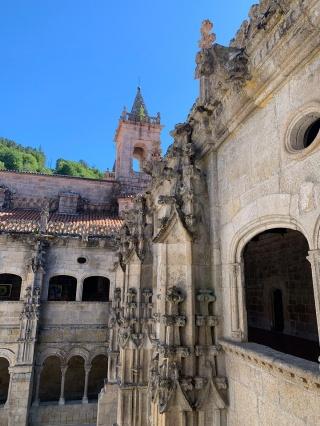 San Estevo de Ribas de Sil (Nogueira de Ramuín)