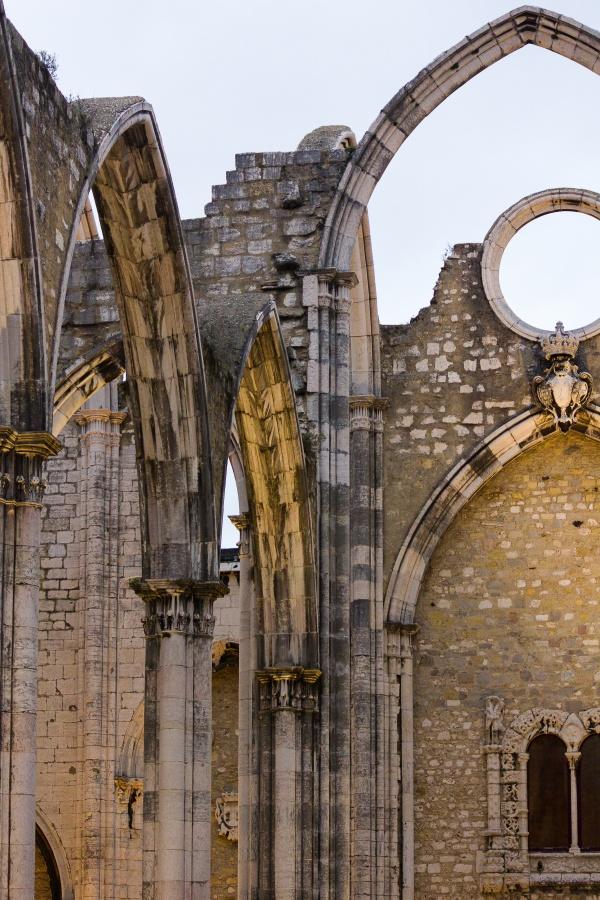 Convento do Carmo (Lisboa)